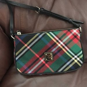 Dooney & Bourke crossbody purse